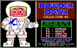 Boulderdash Collection 2