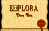 Explora: Time Run