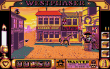 West Phaser