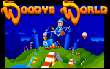 Woodys World